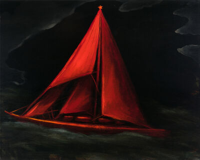 Kevin Sloan, 'North Star', 2019