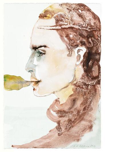 Cornelia Schleime, 'Ohne Titel (580)', 2013