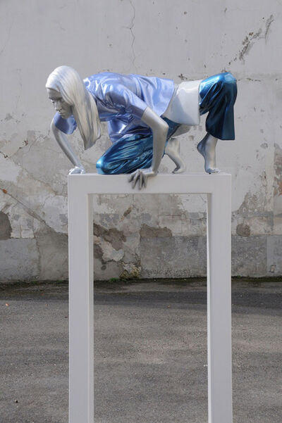 Lucy + Jorge Orta, 'Spirits of the Huveaune - Ubelka', 2013