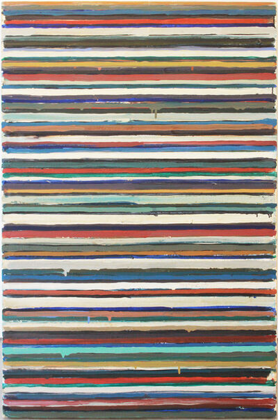 Masaaki Yamada, 'Work C.14', 1960