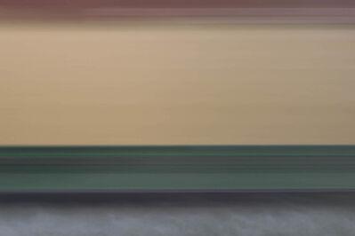 Hirohito Nomoto, 'Line 02', 2014