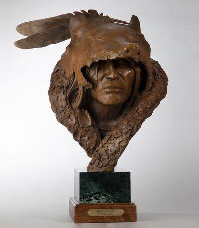 Richard Greeves, 'Three Eagles Salish', 2000-2020