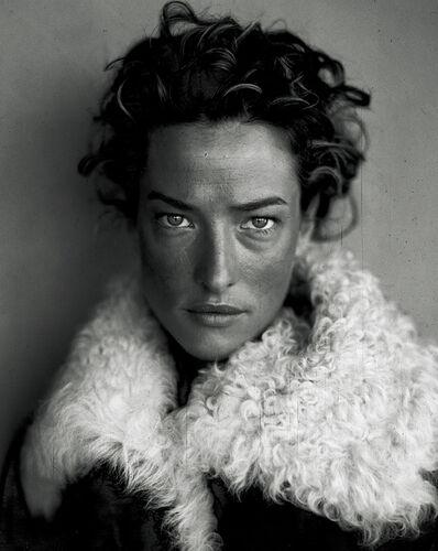 Mikael Jansson, 'Tatjana Patitz, Marrakesh 1994', 1994