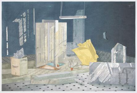 Kevin Frances, 'Monolith', 2016