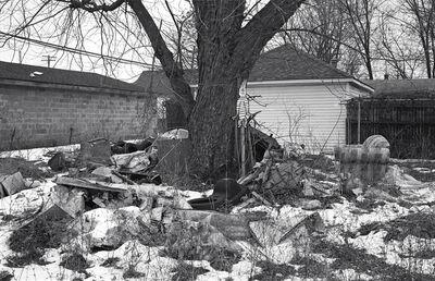 Mitch Cope, 'Garbage Totem, Tree-N-Company', 2014