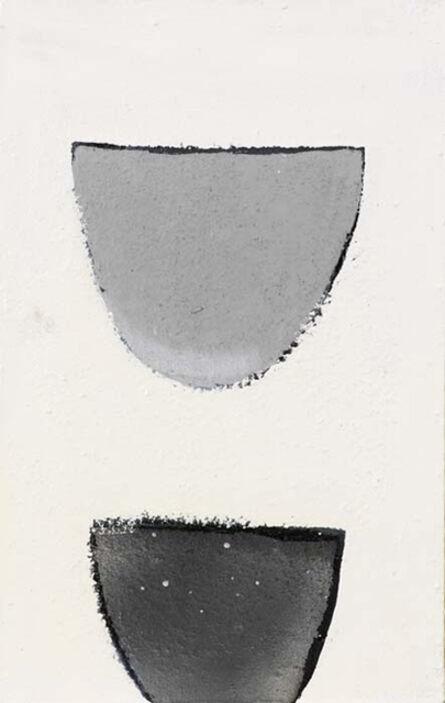 John Blackburn, 'Grey Cup', 2010