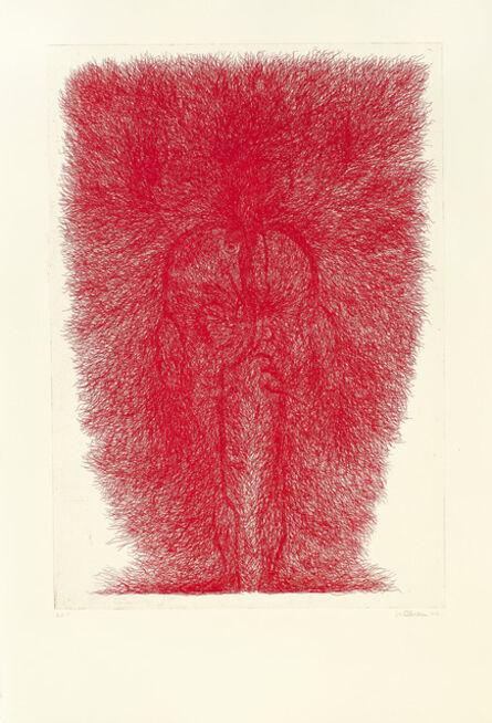 Walter Oltmann, 'Bleeder', 2013