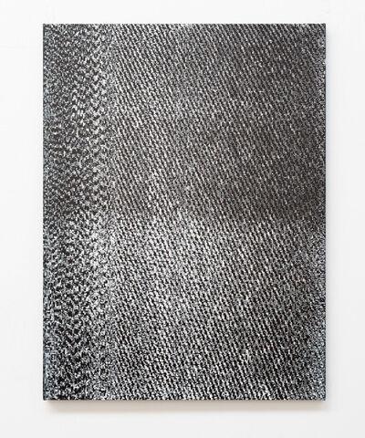 Emilio Chapela, 'Analogue White Noise', 2017-2018
