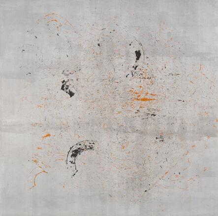 Alexa Horochowski, 'Vortex Drawing 9', 2016