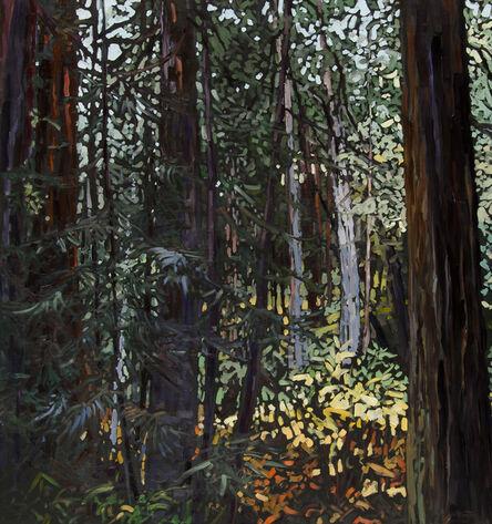 Deb Komitor, 'Woodland Fairies', 2015