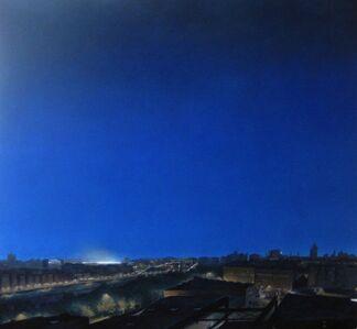Craig McPherson, 'Summer Yankee Stadium', 1981-1983