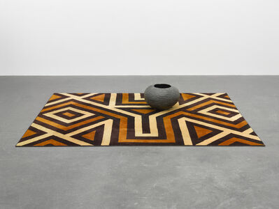 Theaster Gates, 'They believe, you breathe, they quake, you dance, they wet, you pray', 2020