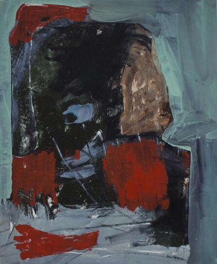 Shabu Mwangi, 'Red Gloves', 2020