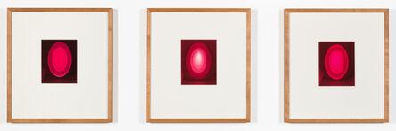 James Turrell, 'From the Guggenheim, Aten Reign', 2013