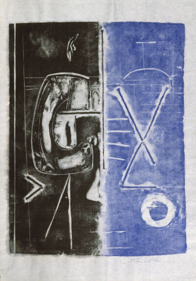 Sam Glankoff, 'Untitled', 1950-1960