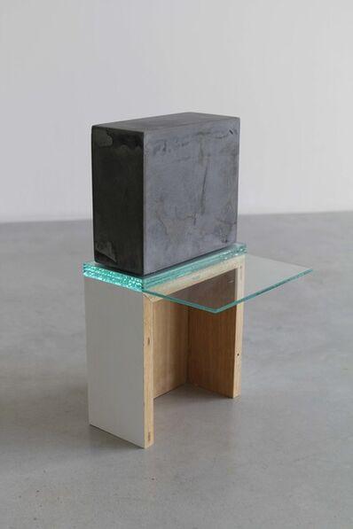Goran Petercol, 'Doubled Quantities', 2016