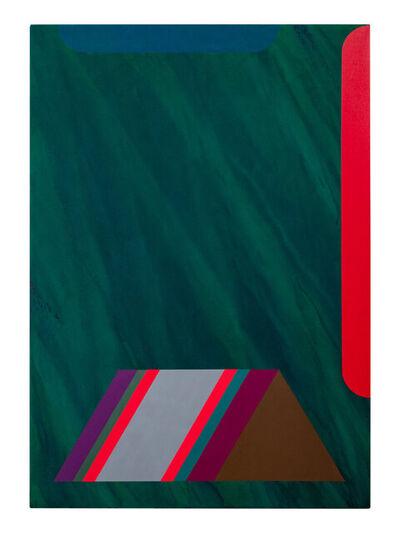 Michael Tyzack, 'Nocturne', 1972