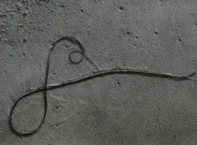 Aaron Siskind, 'Seaweed', 1940s