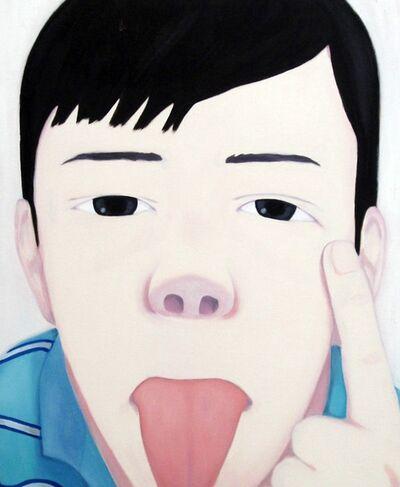 Tatsuhito Horikoshi, 'Silly Boy', 2010