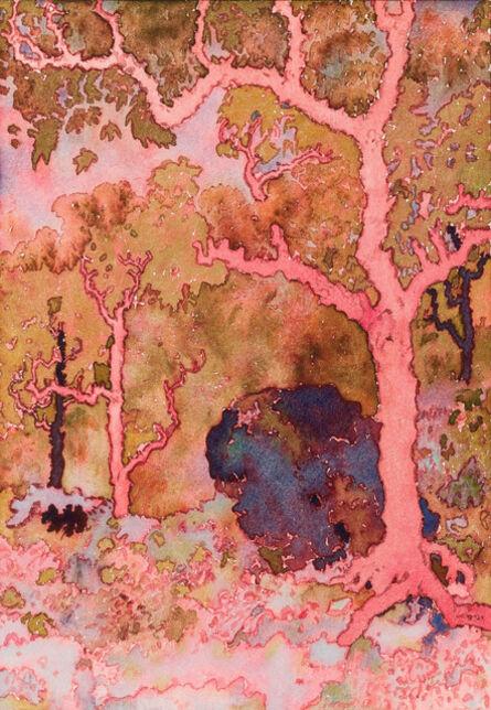Shi Xinji, 'Series of Jiu Feng Mountain Landscape No.2 ', 2014