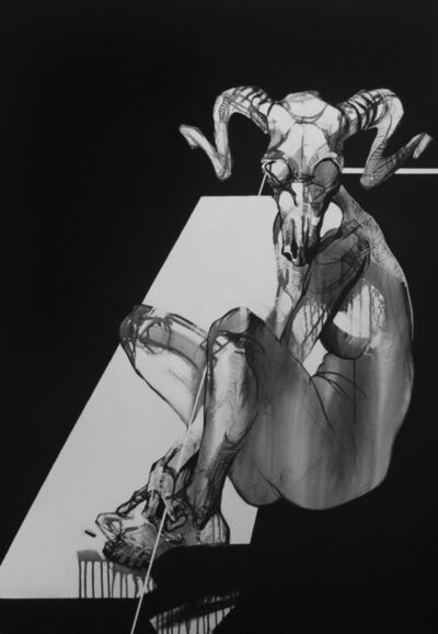 Aljona Shapovalova, 'Sight Inside', 2014
