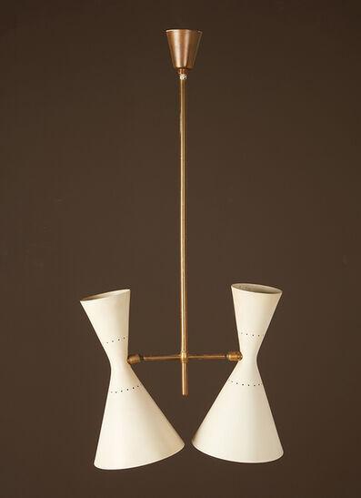 Stilnovo, 'Ceiling light', vers 1950