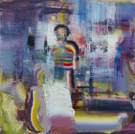 Diana Copperwhite, 'A Pale Thunder', 2016