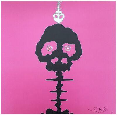 Takashi Murakami, 'Pink time', 2008