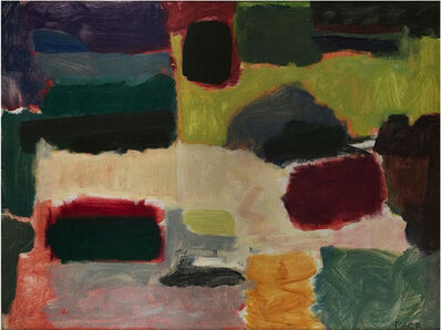 Stephen Pace, 'Untitled (50-04)', 1950