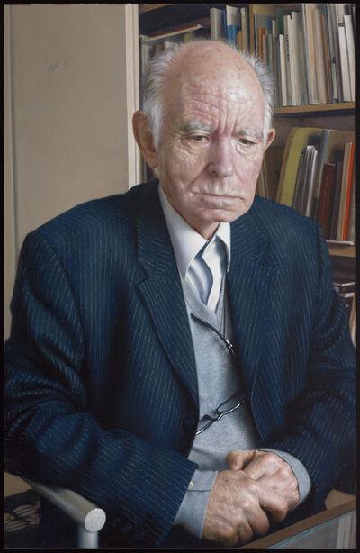 David Nipo, 'Portrait of Yona Fischer', 2013