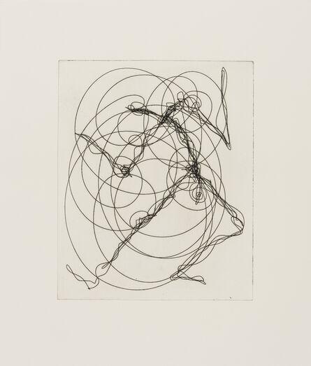 Antony Gormley, 'Feeling Material', 2014