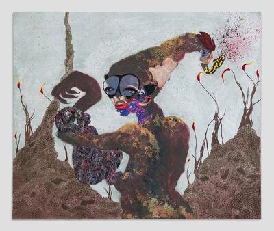 Wangechi Mutu, 'Second born ', 2013