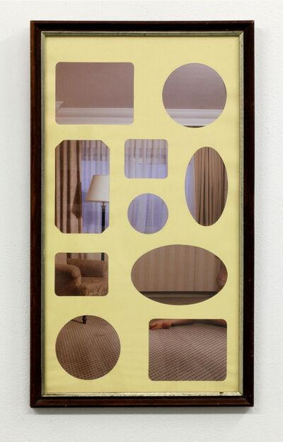 David Raymond Conroy, 'The Contortionist', 2012