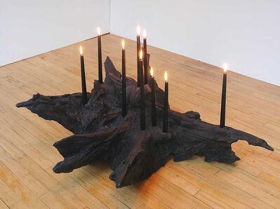 Michele Oka Doner, 'Large Burning Tara Candelabra', 2006