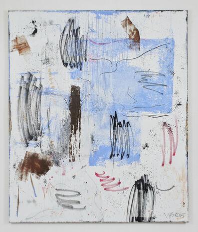 Henning Strassburger, 'Luxus, Hedonismus und unfassbare Jugend', 2015
