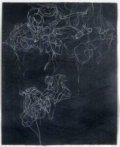 Karen Arm, 'Untitled (smoke #1)', 2001