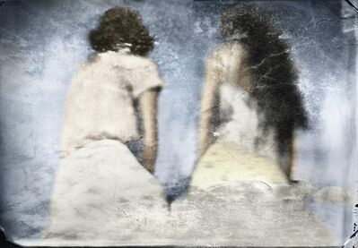 Barbara Cole, 'Sanctuary, from Meditations', 2014