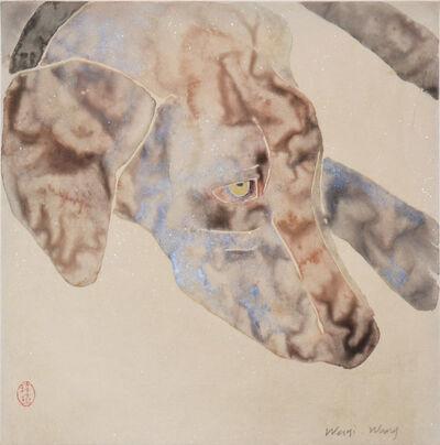 Weiqi Wang, 'So Tired', 2014