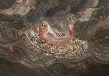 Duan Zhengqu, 'Big Fish', 2015-2016