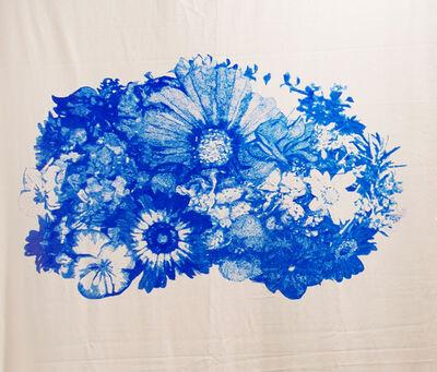 Keren Cytter, 'Bouquet (Detail)', 2014