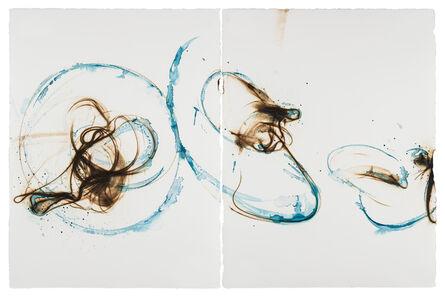 Etsuko Ichikawa, 'Vitrified 5618 (Framed)', 2018