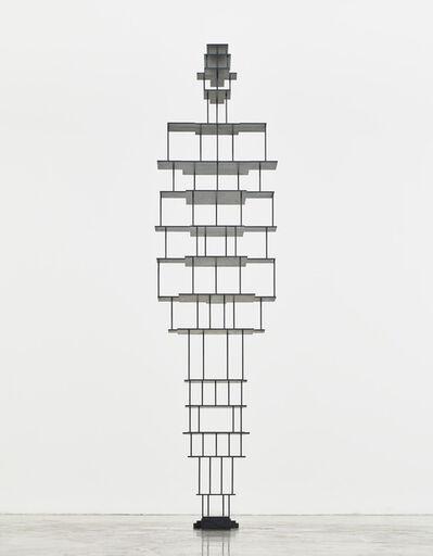 Antony Gormley, 'STATION XI,', 2014
