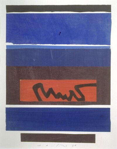 H.A. Sigg, 'Untitled 6', 2002