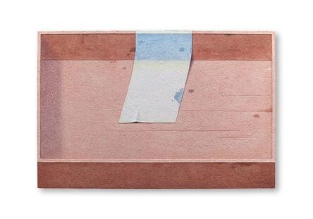Zeng Jianyong, 'A Piece of White Paper', 2017