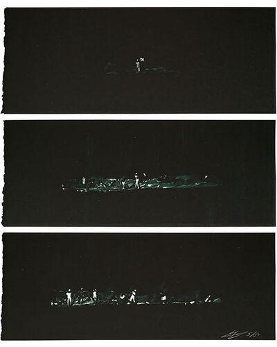 Luc Tuymans, 'Surrender', 2014