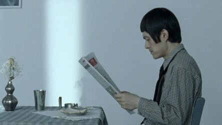 Chen Zhou 陳軸, 'Morning!', 2011