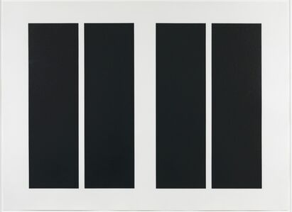 John McLaughlin (1898-1976), 'Untitled', 1963