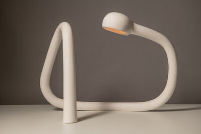 Reynold Rodriguez, 'Continue Table Lamp', 2020
