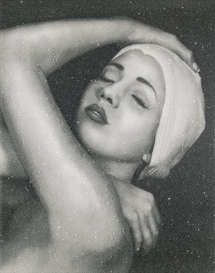 Carole A. Feuerman, 'Monumental Shower (White)', 2013