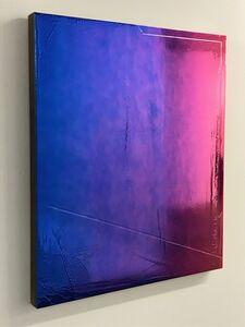 Jimi Gleason, 'Couplet', 2018